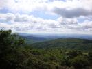 Grayson Highlands View