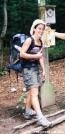 halfway by chigger in Thru - Hikers