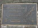 0025 2009.07.12 Springer Mountain Cnf Plaque