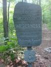 0045 2009.07.14 Entering Blood Mountain Wilderness At Woody Gap