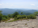 0055 2009.07.14 View From Blood Mountain