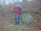 0077 2010.03.12 Matt At Hog Pen Gap