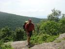 0110 2010.06.11 Matt At Blue Ridge by Attila in Section Hikers