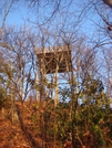 0192 2010.11.20 Wesser Bald Observation Tower by Attila in Special Points of Interest