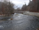 0205 2010.11.21 Nantahala River At Noc by Attila in North Carolina &Tennessee Trail Towns