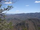0219 2011.04.02 View From The Jump-up - North End Of Old At by Attila in Views in North Carolina & Tennessee