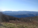 0228 South View From Cheoah Bald by Attila in Views in North Carolina & Tennessee