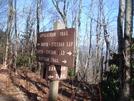 0232 2011.04.03 Bartram Trail Sign