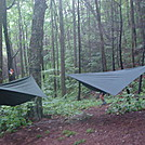 0255 2011.06.24 Hammock Camping At Cable Gap Shelter by Attila in Hammock camping