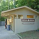 0267 2011.06.25 Fontana Lake Marina Comfort Station