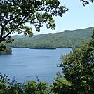 0279 2011.06.25 View Of Fontana Lake