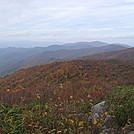 0327 South-West View From Rocky Top