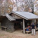 0335 2011.10.10 Derrick Knob Shelter