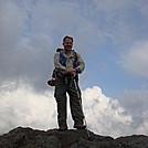 0395 2012.04.02 Attila At Charles Bunion