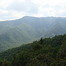 0431 2012.08.25 View South Of Camel Gap by Attila in Views in North Carolina & Tennessee