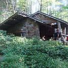0435 2012.08.26 Cosby Knob Shelter