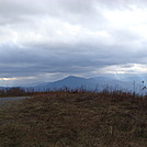 0459 2012.11.23 View Of Smokies From Snowbird Mountain by Attila in Views in North Carolina & Tennessee