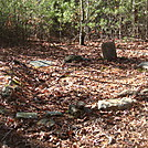 0496 2012.11.25 Gragg Family Grave Site by Attila in Special Points of Interest