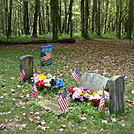0548 2013.09.01 Shelton Grave Site by Attila in Special Points of Interest