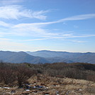 0572 2013.11.30 View From Big Bald by Attila in Views in North Carolina & Tennessee
