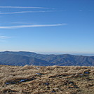 0574 2013.11.30 View From Big Bald by Attila in Views in North Carolina & Tennessee