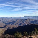 0575 2013.11.30 View From Big Bald by Attila in Views in North Carolina & Tennessee