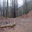 0586 2013.12.29 Temple Hill Gap by Attila in Views in North Carolina & Tennessee