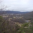 0595 2013.12.29 View Of Erwin TN by Attila in Views in North Carolina & Tennessee