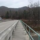 0600 2014.02.08 Chestoa Bridge In Erwin TN