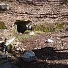 0617 2014.03.08 Deep Gap Watersource by Attila in Views in North Carolina & Tennessee