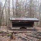 0624 2014.03.09 Cherry Gap Shelter