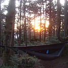 0646 2014.04.27 Sunrise At Roan High Knob Shelter