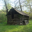 0711 2015.05.03 Old Farm Building South Of Dennis Cove Road