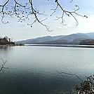 0733 2016.11.25 View Of Watauga Lake by Attila in Views in North Carolina & Tennessee