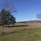 0747 2016.12.22 View Of Farm Buildings From Handicap Accessable AT North Of  TN 91 by Attila in Trail & Blazes in North Carolina & Tennessee