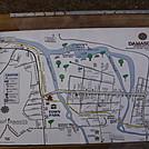 0765 2016.12.23 Damascus VA Map On Water Street