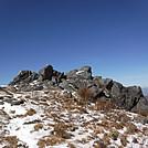 0788 2017.02.17 Buzzard Rock by Attila in Trail & Blazes in Virginia & West Virginia