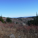0792 2017.02.17 View South Of Mount Rogers Spur Trail by Attila in Views in Virginia & West Virginia
