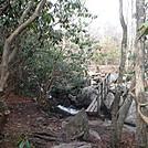 0800 2017.02.18 Big Wilson Creek Foot Bridge North Of Wise Shelter