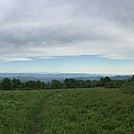0853 2017.05.20 View From Chestnut Ridge South Of Chestnut Knob Shelter by Attila in Views in Virginia & West Virginia