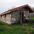 0855 2017.05.20 Chestnut Knob Shelter by Attila in Virginia & West Virginia Shelters