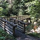 0863 2017.09.03 Laurel Creek Bridge by Attila in Trail & Blazes in Virginia & West Virginia