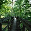 0874 2017.09.05 Bridge Over Kimberling Creek