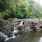 0876 2017.09.05 Dismal Creek Falls by Attila in Views in Virginia & West Virginia