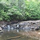 0877 2017.09.05 Dismal Creek Falls