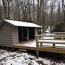 0890 2017.12.30 Doc's Knob Shelter