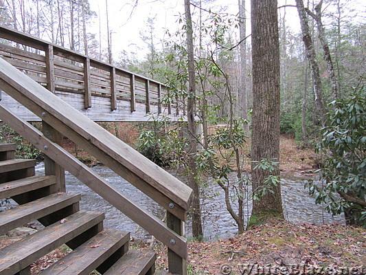 0915 2018.11.07 Bridge On Stony Creek At Big Stony Creek Road / VA 635