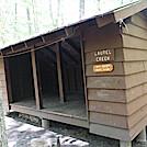 0937 2020.05.31 Laurel Creek Shelter