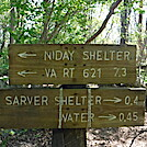 0957 2020.06.02 Server Hollow Shelter 0.4 Off AT by Attila in Views in Virginia & West Virginia