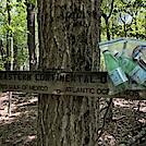 0961 2020.06.02 Eastern Continental Divide Trail Magic